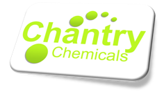 Chantry Chemicals logo